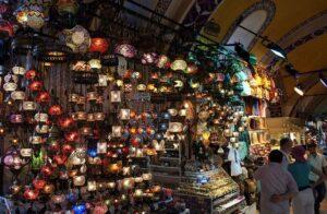 Grand Bazaar - import z Turcji