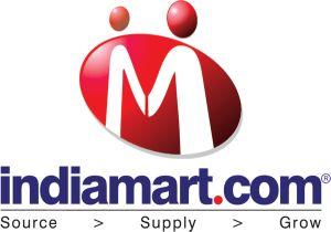 Indiamart - logo