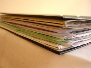 Import usług - dokumenty